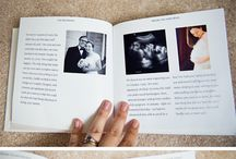 Harlow baby book