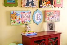 Playroom / Playroom ideas for kids of all ages!
