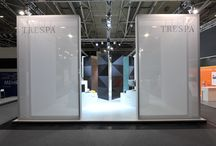Trespa International at BAU 2015 / The Trespa stand at #Bau2015 was a success. It served to introduce Trespa Pura NFC, and the new Trespa Meteon Naturals and Wood Decors. #ThinkTrespa