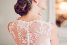 Svatební šaty / svatba