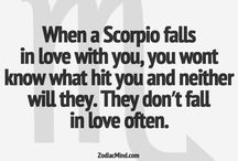 Scorpio Facts / by Scorpio Season
