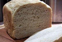 Bread Machine / by Yvonne Johnson