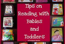 reading kids / by Summer Goodman