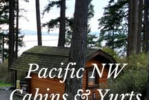 Pacific Northwest / We love Seattle and all the surrounding areas of the Pacific Northwest. Hikes, trips, adventures, camping it's all here in our beautiful region.