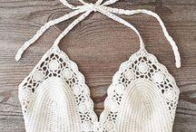 summer knit&crochets