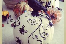 Halloween Halloween this is Halloween  / by Sami Roby