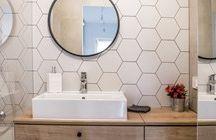 M. A. Bathroom