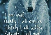 i am warrior