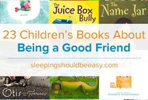 Children's Books about Values & Character Traits / The best children's books about values and character traits that you want kids to embody. #kindnessbooks #valuesforkids #teachingvalues #charactertraits #teachingcharacter