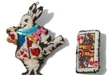 appliqué / embroidery appliqué