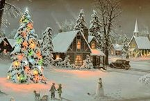Happy Holiday's / All Holiday's-All Year Long! www.thomasgenevickery.com