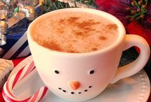 Christmas Bucket List / by Alyssa Hult