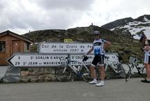 Etappe Les Deux Alpes - La Plagne