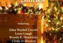 Heartwarming Christmas Stories Collection