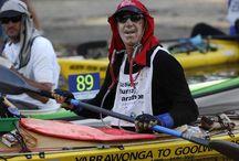 Massive Murray Paddle / Murray Marathon