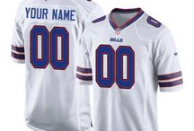 Buffalo Bills jersey / Buffalo Bills jersey