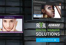 ReVeL Digital Signage Solutions