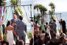 Courtney's Wedding / by Ashley Vaughan