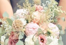 Wedding Flowers / by Melodie Proffitt
