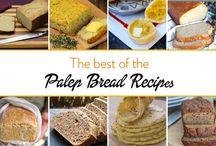 Food that Heals Bread