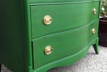 Furniture Makeover Design Ideas