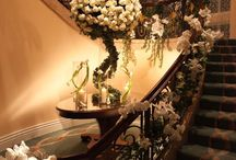 Staircase Decoration / by Anh Vu