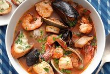 One pot entrees