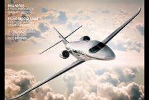 TAM - Aviação Executiva / TAM - Aviação Executiva - cliente New Content