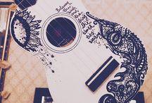 acoustische gitarten