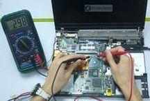 complete laptop repair