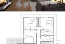 architektura RD