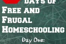 Free homeschooling ressources