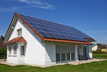 Solar PV Systems / Our City solar storage system provides  independence, security from future energy  price rises, and at a time where solar  feed-in-taris are disappearing, allows you  to get a full return on your solar power  investment and maximise your savings.