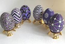 Eggs / Ukranian easter