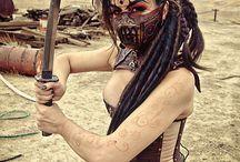 cosplay ideas ^-^