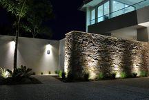 Piedra en muros