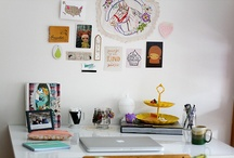 Get Inspired: Dorm/Apartment Living / by GoodwillSP