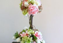 Bunches of Love / Floral designs