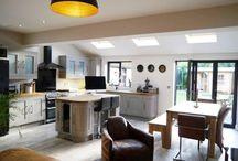 // New House - Dream Kitchen