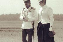Romanovs and ...