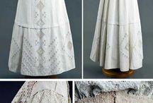 Hardanger Dresses