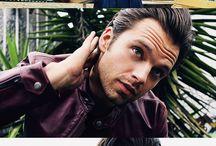 Sebastian Stan / ❤❤❤