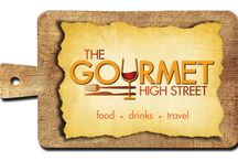 Cook, Eat and Buy on this Street– The Gourmet Way