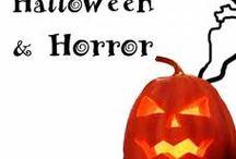 Themafeest Halloween & Horror / Zie hier onze monsterachtige, griezelige, duivelse & angstwekkende artikelen welke garant staan voor een onvergetelijke Halloween Party!