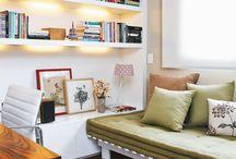 escritorio quarto