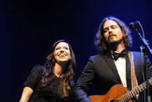 The Civil Wars / The Civil Wars  / by Christine Anderson