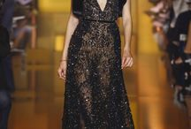 Elie SAAB / Fashion Designer