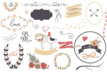Featured: PDRPrintables / Featured designer: Char of Etsy shop PDR Printables