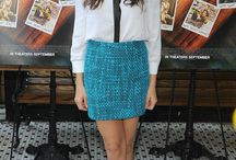 Jenna Dewan- loving her style!