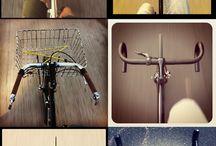 Cuadros / Bicis